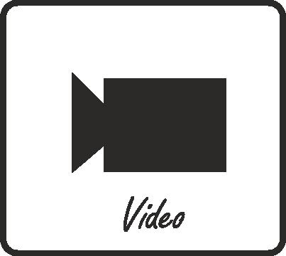 Realizzazione video per web e social network